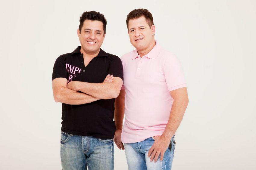 Bruno e Marrone