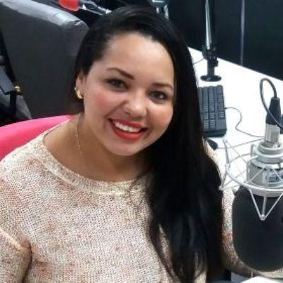 Mel Campos