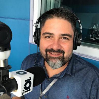 Alex Bettinardi