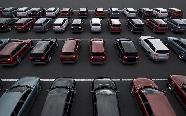 Trânsito: falha no sistema de registro de carros irregulares