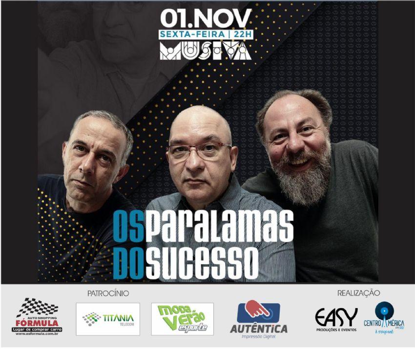 9 ANOS CENTRO AMÉRICA FM EASY