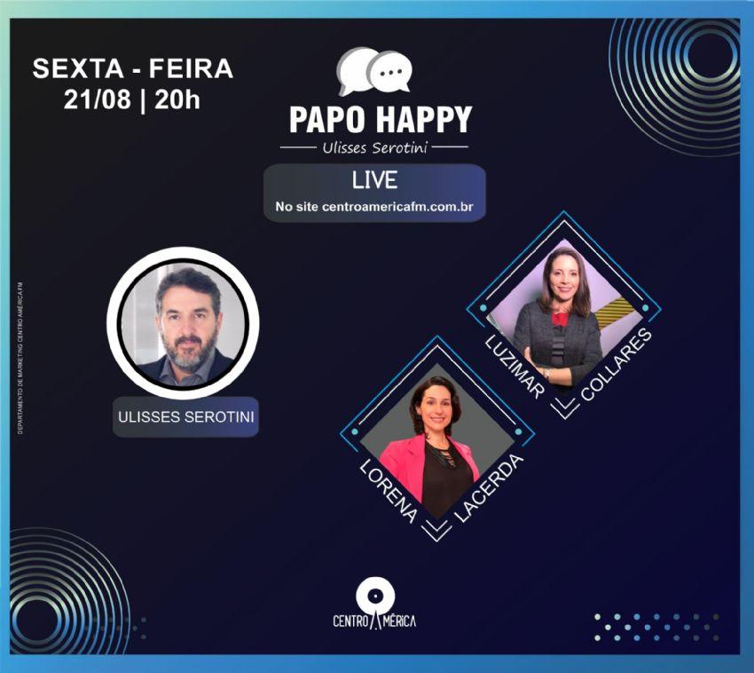 Live Papo Happy
