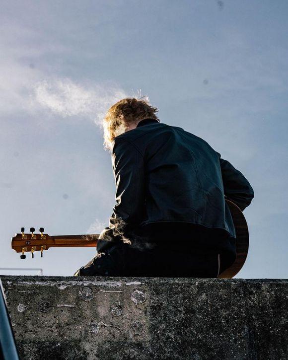 Ed Sheeran dá pista de que seu retorno está próximo
