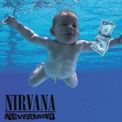 """""""Nevermind"""", do Nirvana, deve ganhar edição comemorativa de 30 anos"""
