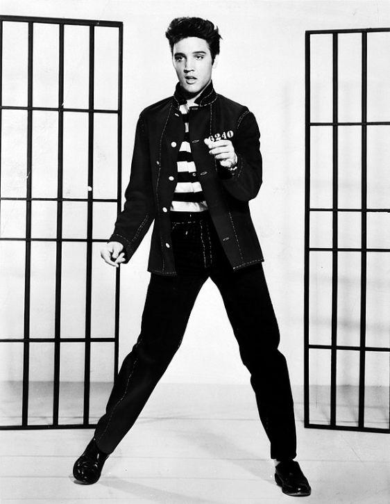 O dia em que George Harrison, Bob Dylan e David Bowie foram ao show de Elvis Presley [FLASHBACK]