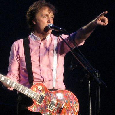 Para quem Paul McCartney escreveu 'Blackbird,' dos Beatles?
