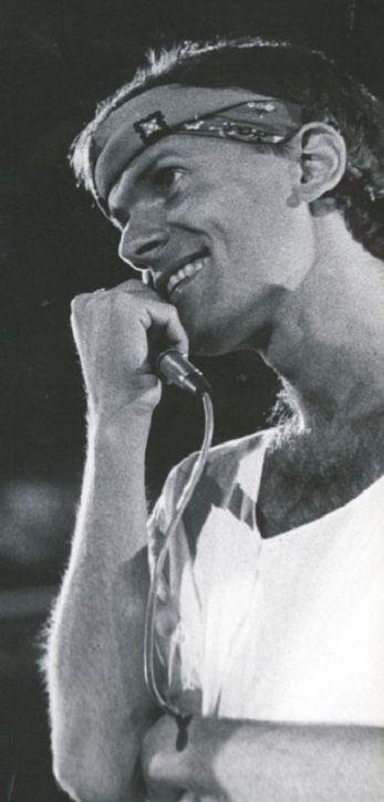 Cazuza é revivido com gravação inédita de 'Mina', música que sobrou de álbum de 1987