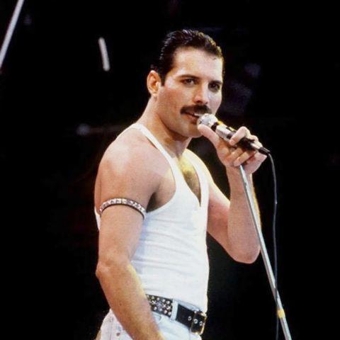 História da vida de Freddie Mercury será contada em quadrinhos