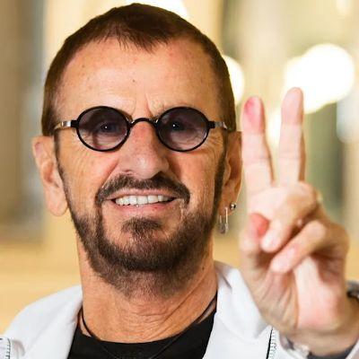 """Fãs de Ringo Starr celebram """"paz e amor"""" em vídeo para os 81 anos da lenda"""