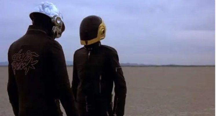 Daft Punk anuncia seu fim com curta-metragem misterioso. Veja!