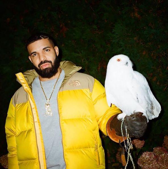 Drake é o primeiro artista a ter suas músicas ouvidas mais de 50 bilhões de vezes no Spotify