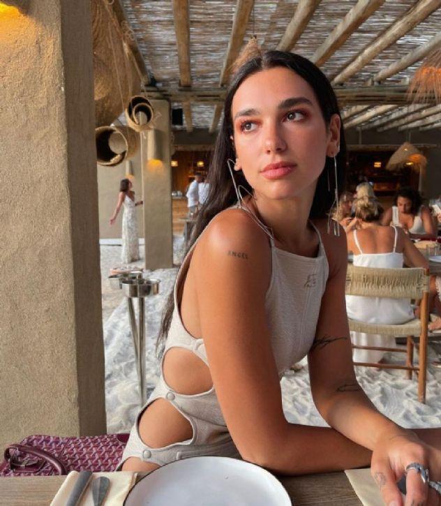 Dua Lipa no Rock in Rio: cantora é confirmada no Brasil em 2022