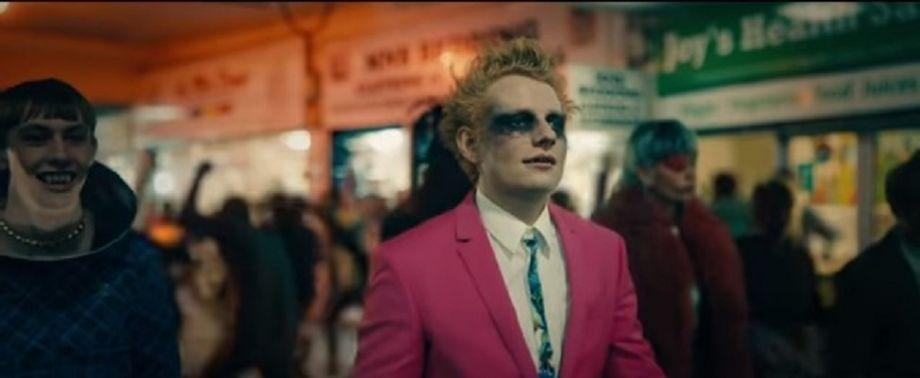 Ed Sheeran está de volta com