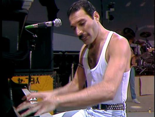 Por que 13 de julho é o Dia Mundial do Rock - e o que o Queen e Freddie Mercury tem a ver com isso?