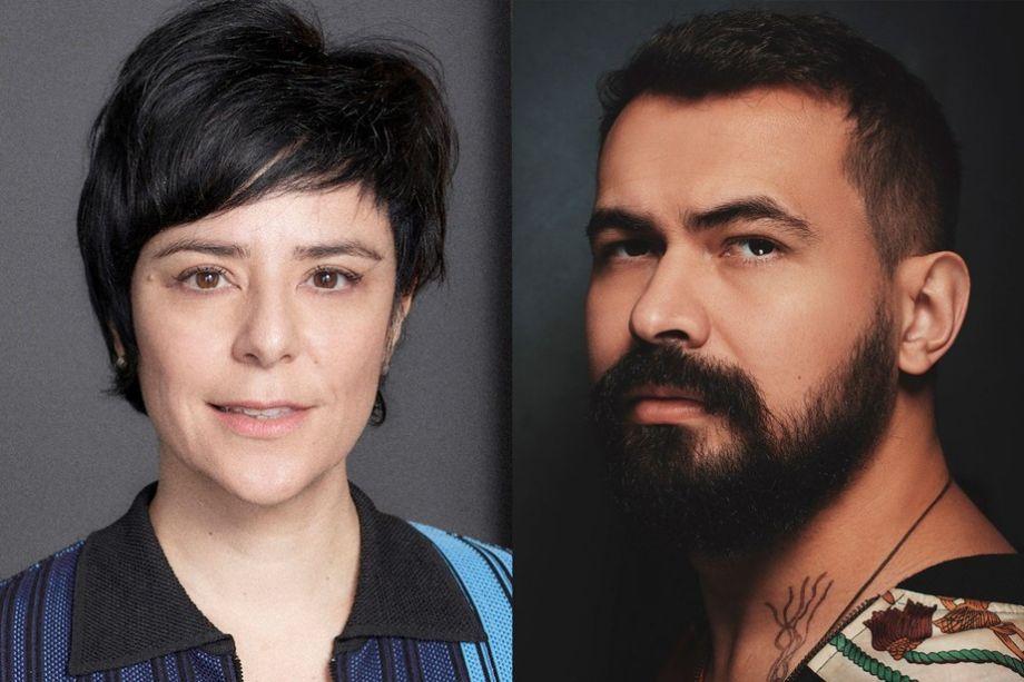 Bemti canta com Fernanda Takai em álbum que inclui Jaloo, Jeneci e Josyara