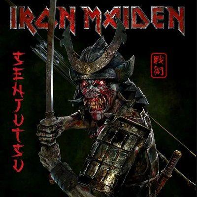 Iron Maiden lançará novo álbum, o primeiro em seis anos, em setembro