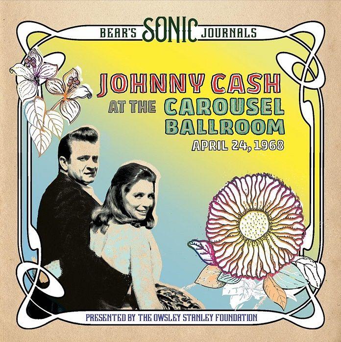 Disco inédito de Johnny Cash gravado há 53 anos será lançado em Setembro