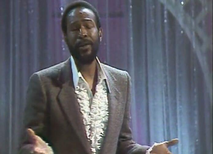 Ouça raro disco instrumental de Marvin Gaye disponibilizado pela primeira vez