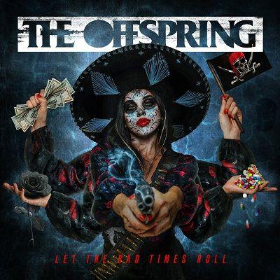 The Offspring anuncia o primeiro álbum em nove anos,