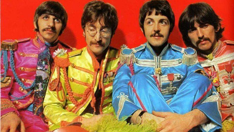 Quem foi Sgt Pepper, inspiração dos Beatles para disco?