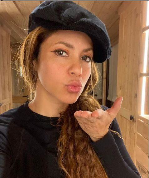 Shakira é mais uma estrela que vende os direitos autorais de suas músicas para a Hipgnosis