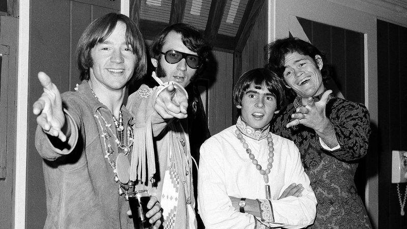 The Monkees: a sensação 'folk & roll' totalmente industrializada que deu origem às boy bands