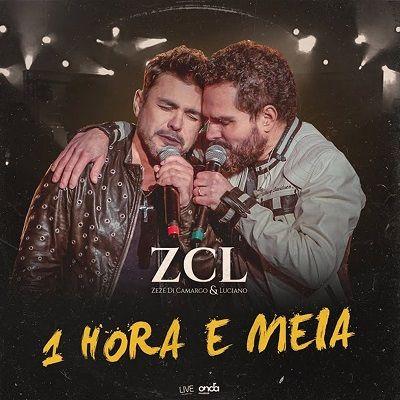 Zezé Di Camargo & Luciano iniciam festejos dos 30 anos de carreira com single '1 hora e meia'