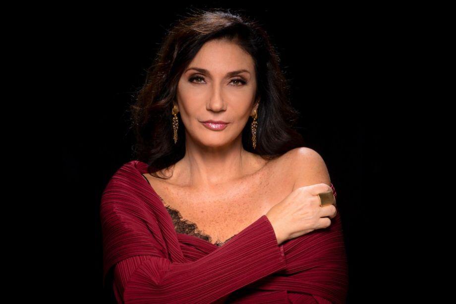 Zizi Possi retorna ao disco, após três anos, com single em que canta Paulinho da Viola