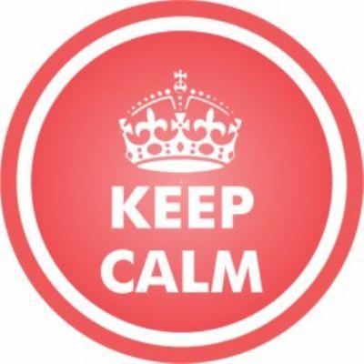 Reprise Keep Calm