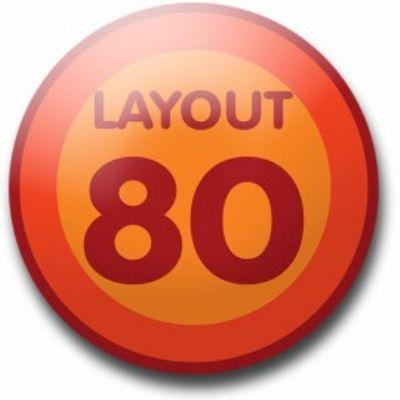 Layout 80